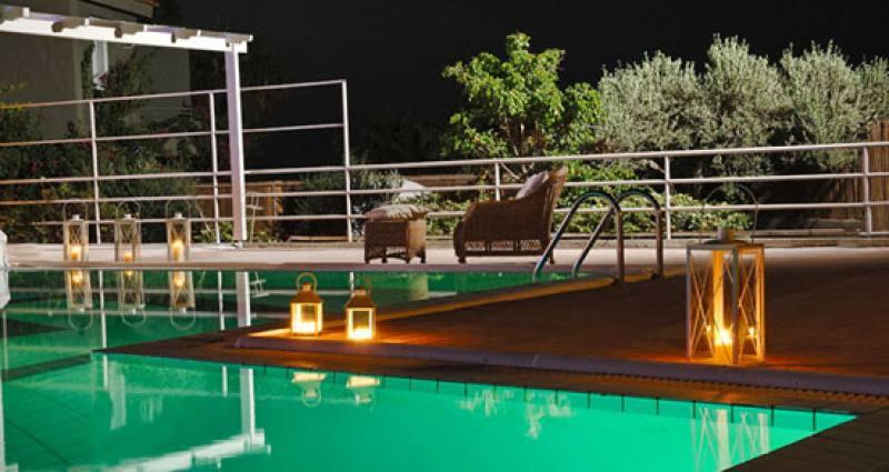 Villas Paradise Island - Anissaras - Heraklion Kreta